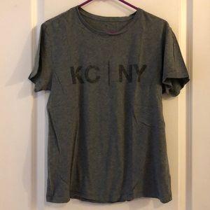 Gap x BALDWIN Kansas City graphic t-shirt. Large.